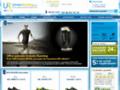 Univers Running, la boutique en ligne spécialiste pour vos chaussures de running