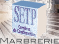 Marbrerie SETP