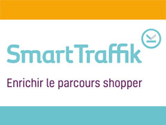 Smart Traffk distribution multicanal