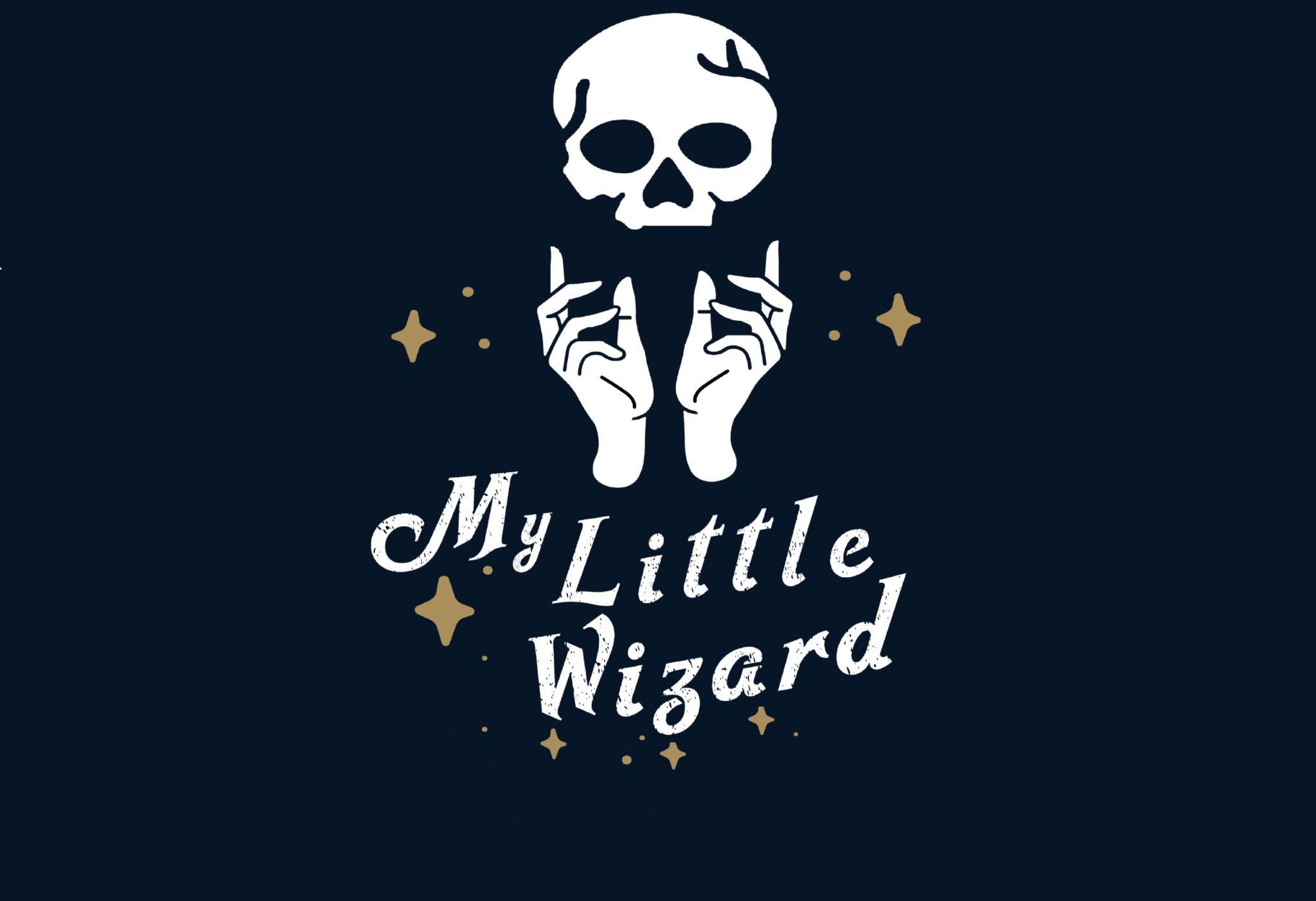 My Little Wizard - Boutique magique de produits dérivés