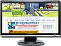 MICROSUPPORT Dépannage ordinateur ile de france