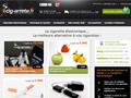 Ecig-Arrete.fr : Cigarette électronique